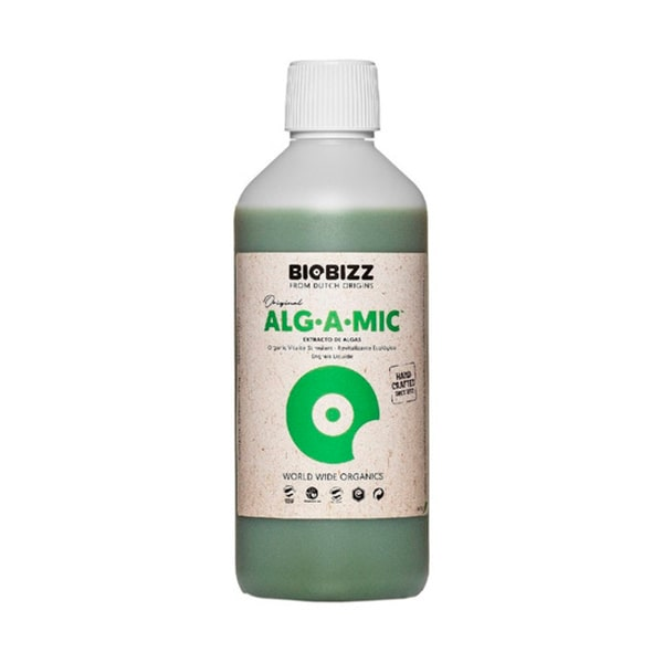 alga mic biobizz