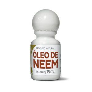 óleo de Neem 15ml
