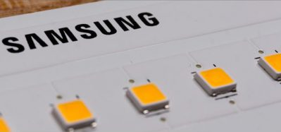 Quantum Board LED chip Samsung