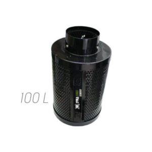 filtro carvão dna420