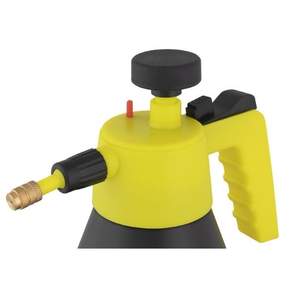 Pump Pro Garden High Pro