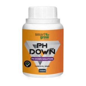 PH Down Smart Grow