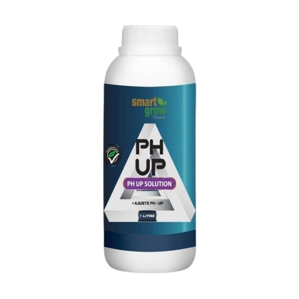 PH UP 1 litro Smart Grow