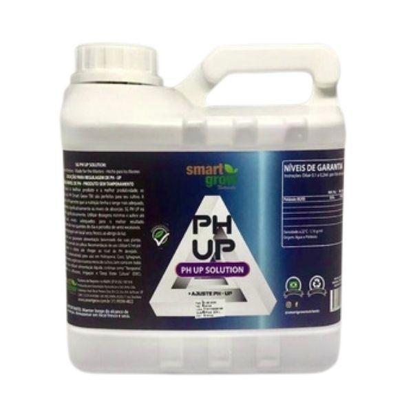 PH UP 5 litros Smart Grow